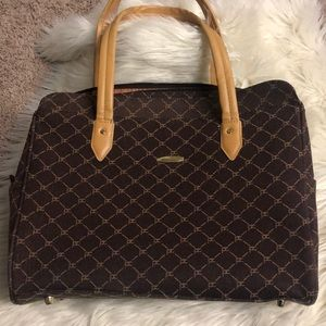 Pierre Cardin travel bag